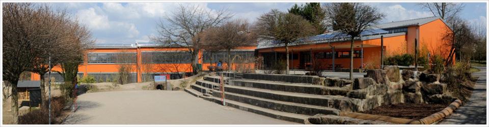 Sanierung der Panoramaschule in Wiesenbach