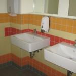 Umbau WC-Anlagen in der Erich Kästner Schule