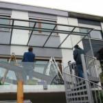 Umbau und Sanierung eines Reihenhauses