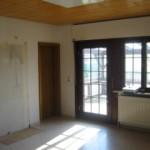 Komplettumbau und Dachaufbau eines Fachwerkhauses